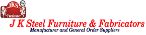 J K STEEL FURNITURE AND FABRICATORS